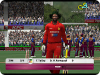 Hat for Batsmen Patch Ingame Screenshot 8