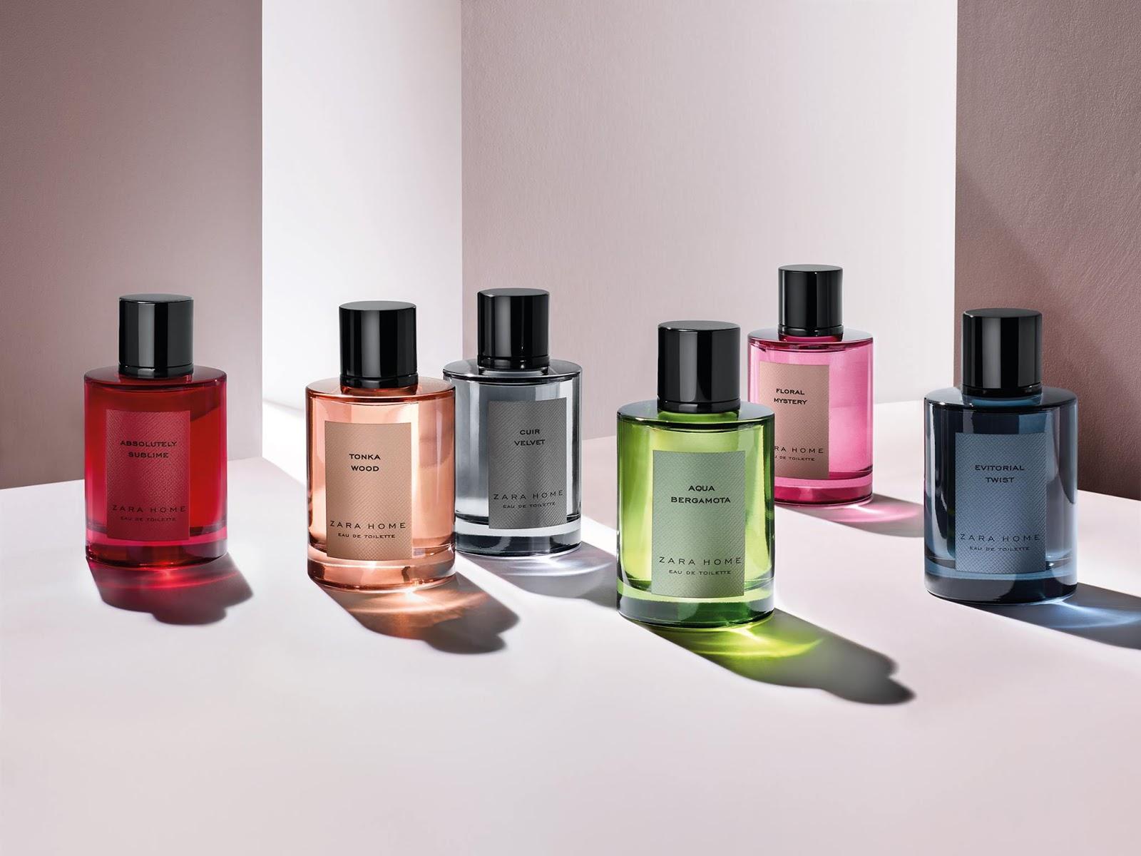 Zara Au Met Se Parfum Home uTK3l15FJc