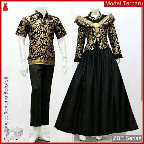 ZBT06409 Kebaya Batik Couple Baloteli Princes Savana BMGShop