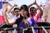Alludu Singam Movie Stills-thumbnail-7