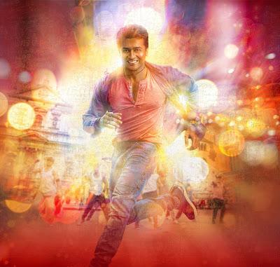 Suriya 24 Movie HD Wallpapers Download 2