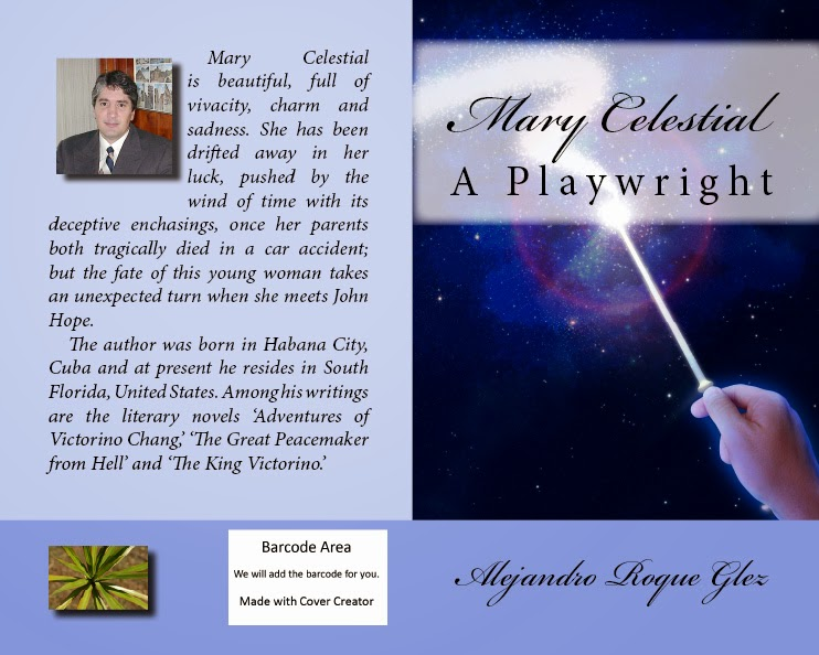 Mary Celestial at alejandroslibros.com