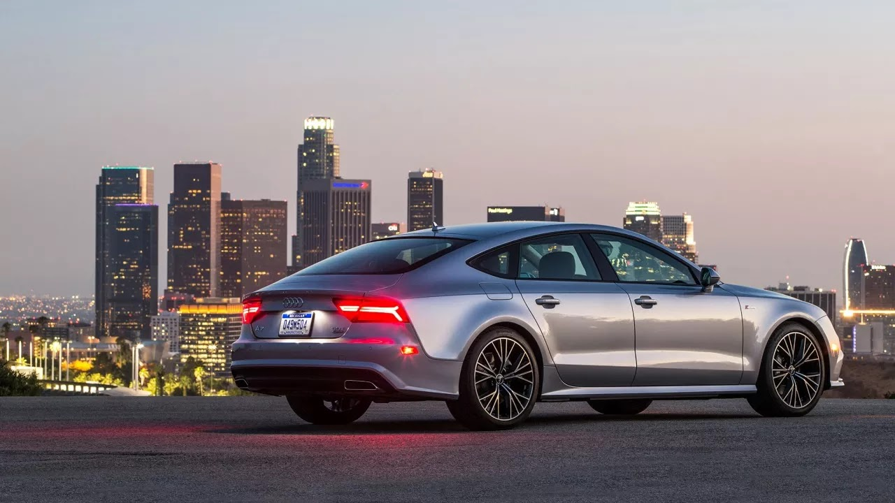 release date and price audi a7 2017 will face competition even as mercedes benz cls and bmw 6 series gran coupe a7 next generation is about cosmetic