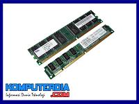 Pengertian RAM, Fungsi RAM dan Cara kerja RAM