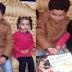 طفلان لم يتجاوزا الـ 10 أعوام  يحتفلان بخطوبتهما لن تصدق كم دفع مهر لها