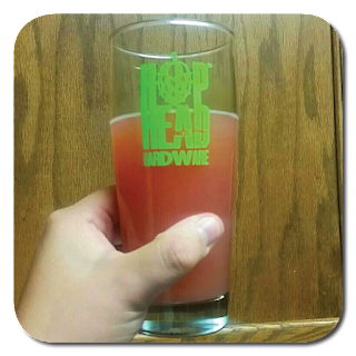 No Ragrets Brewarotium Plum Trashy Homebrew