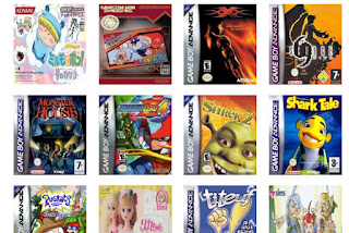 gba games download