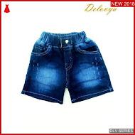 DLV55H30 Hotpant Dark Anak Blue Celana Anak Balita Murah BMG