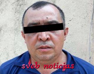 """Cae """"El Nene""""jefe de la organización delictiva 'Los Granados' en Guerrero"""