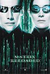 The Matrix Reloaded Movie