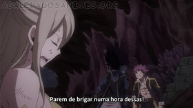 Fairy Tail 254 assistir online legendado