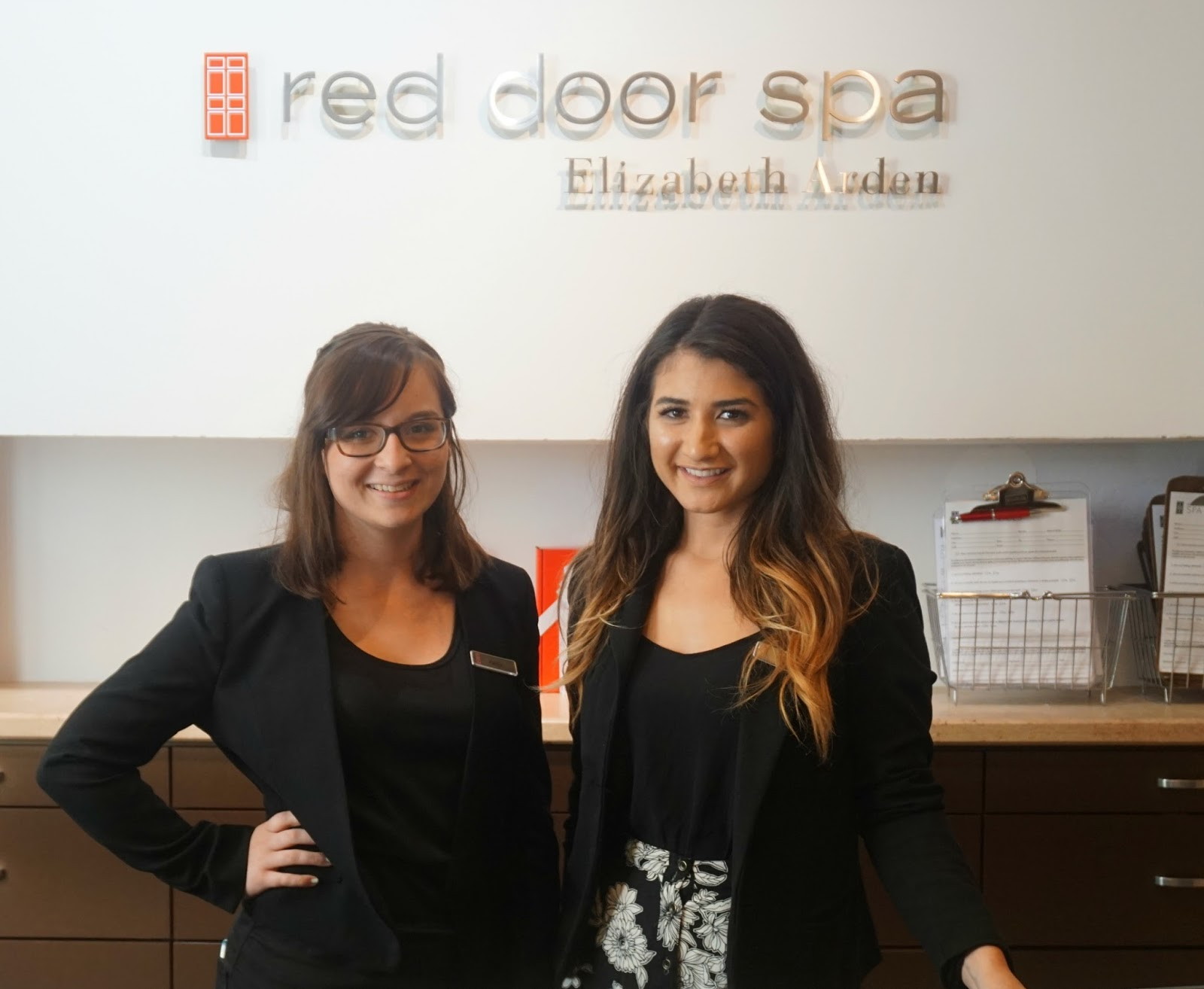 Home Place Pampered At The Red Door Spa In Mystic County