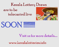 Live result in television soon