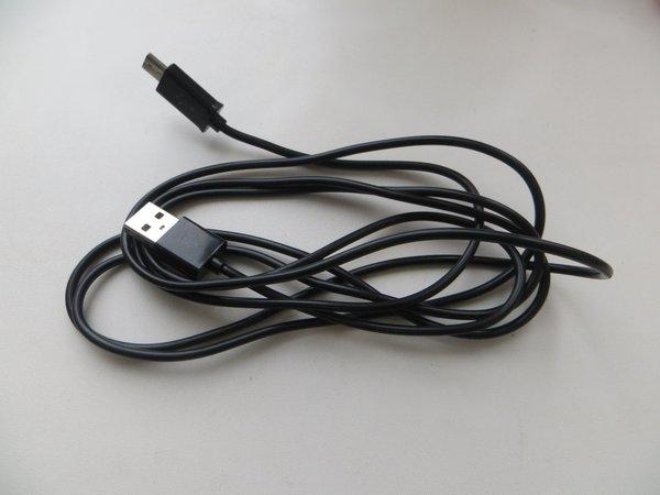 Двухметровый провод микро USB