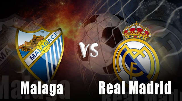 Prediksi Málaga vs Real Madrid 22 Mei 2017
