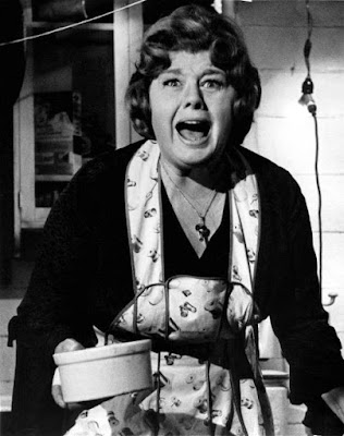 Shelley Winters in Whoever Slew Auntie Roo (1972)