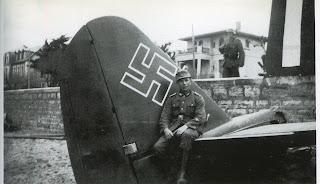 hendaye 1943