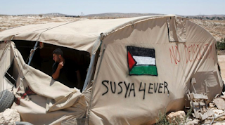 U.S. Warns It Will Respond Harshly If Israel Demolishes Palestinian Village Of Sussia