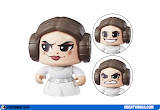 Princess Leia Organa Star Wars Mighty Muggs Wave 1