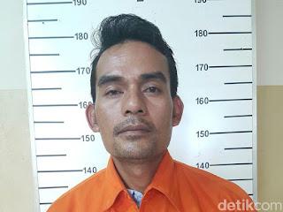 Bareskrim Tangkap Pemilik Akun yang Edit Foto Jokowi