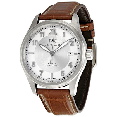 AAA Replique De Montre IWC Spitfire Mark XVI Automatique Hommes IW325502 De http://www.repliquesuisse.co/!