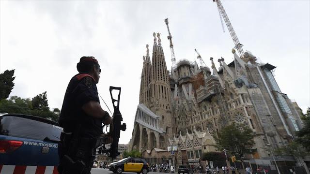 El terrorismo llega a ser la nueva amenaza para economía mundial