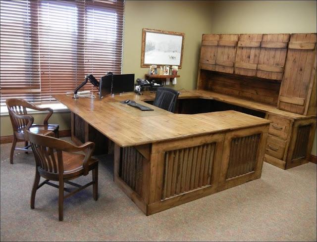 best buy rustic office furniture San Antonio for sale online