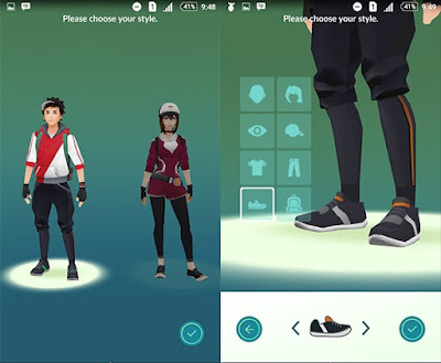 Tips Cara Download dan Bermain Game Pokemon Go di Android dan IOS