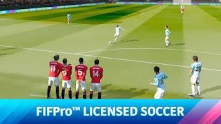 تحميل لعبة دريم ليج 2020 مهكرة تعليق عربي من ميديا فاير