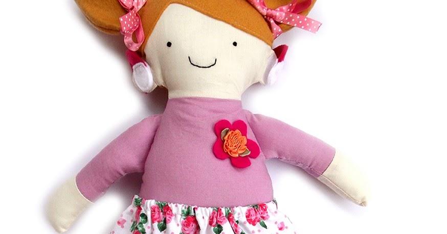 Una bambola per una bimba speciale.