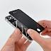 3 giải pháp thay mặt kính Iphone 4 nhanh nhất