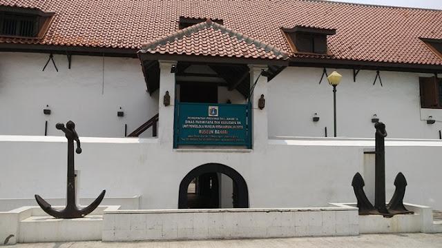 Museum Bahari
