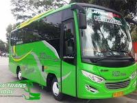 Daftar Harga Sewa Bus Pariwisata di Jakarta 2018