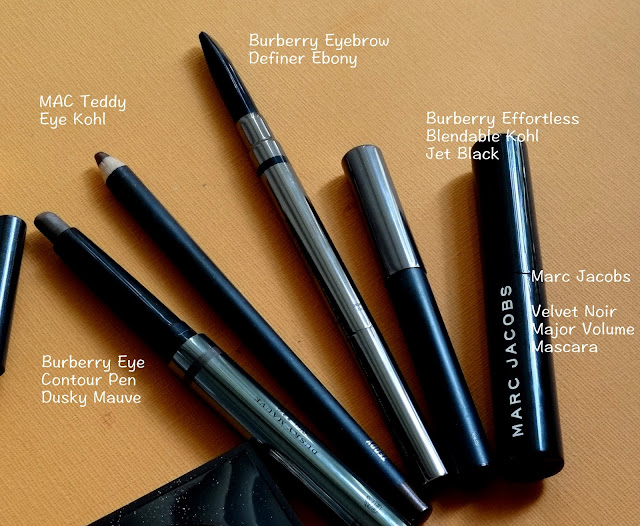 Burberry Eye Makeup