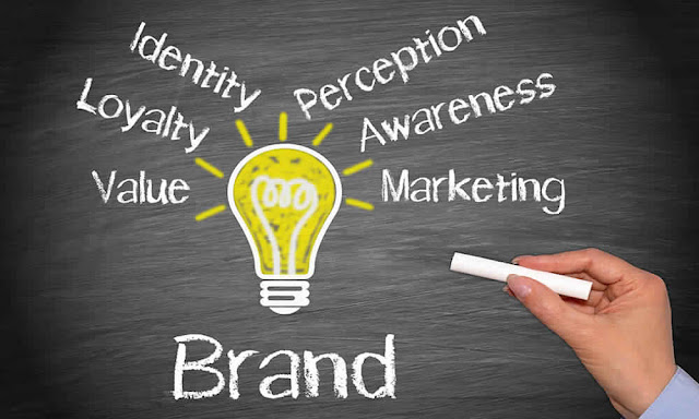 Innovating Your Business - The Power of the Brand