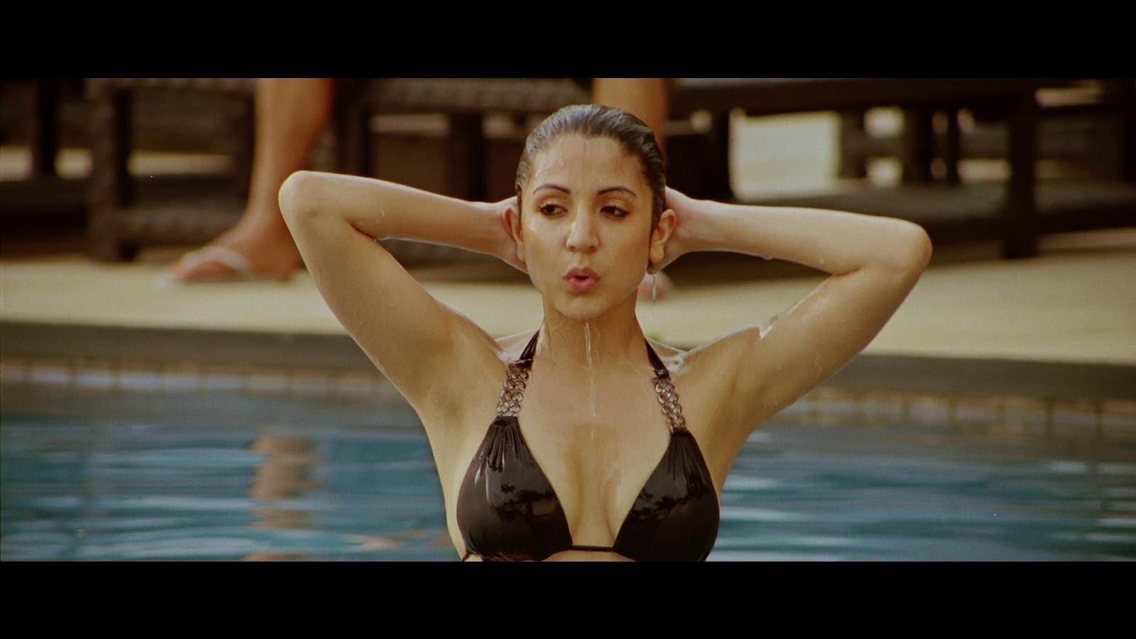 The Sexy Anushka Sharma Sexy Armpitsunderarms-8718
