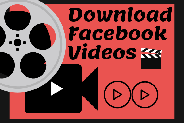 Download A Video From Facebook