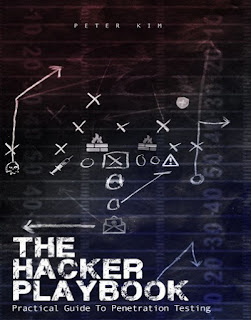 Download Ebook 'The Hacker Playbook' By Peter Kim [Practical Guide to Penetration Testing]