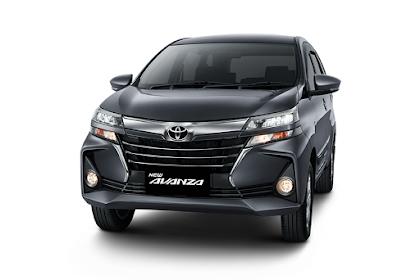 Toyota Avanza Pilihan Keluarga Indonesia yang Valuable