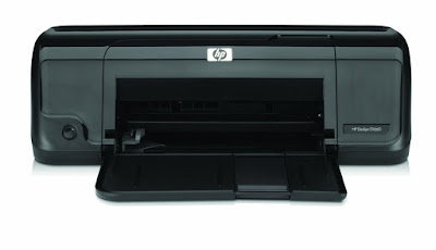 HP Deskjet D1660 Driver Download