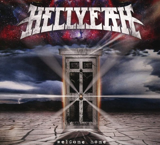 "Hellyeah - ""Welcome Home"" Review"