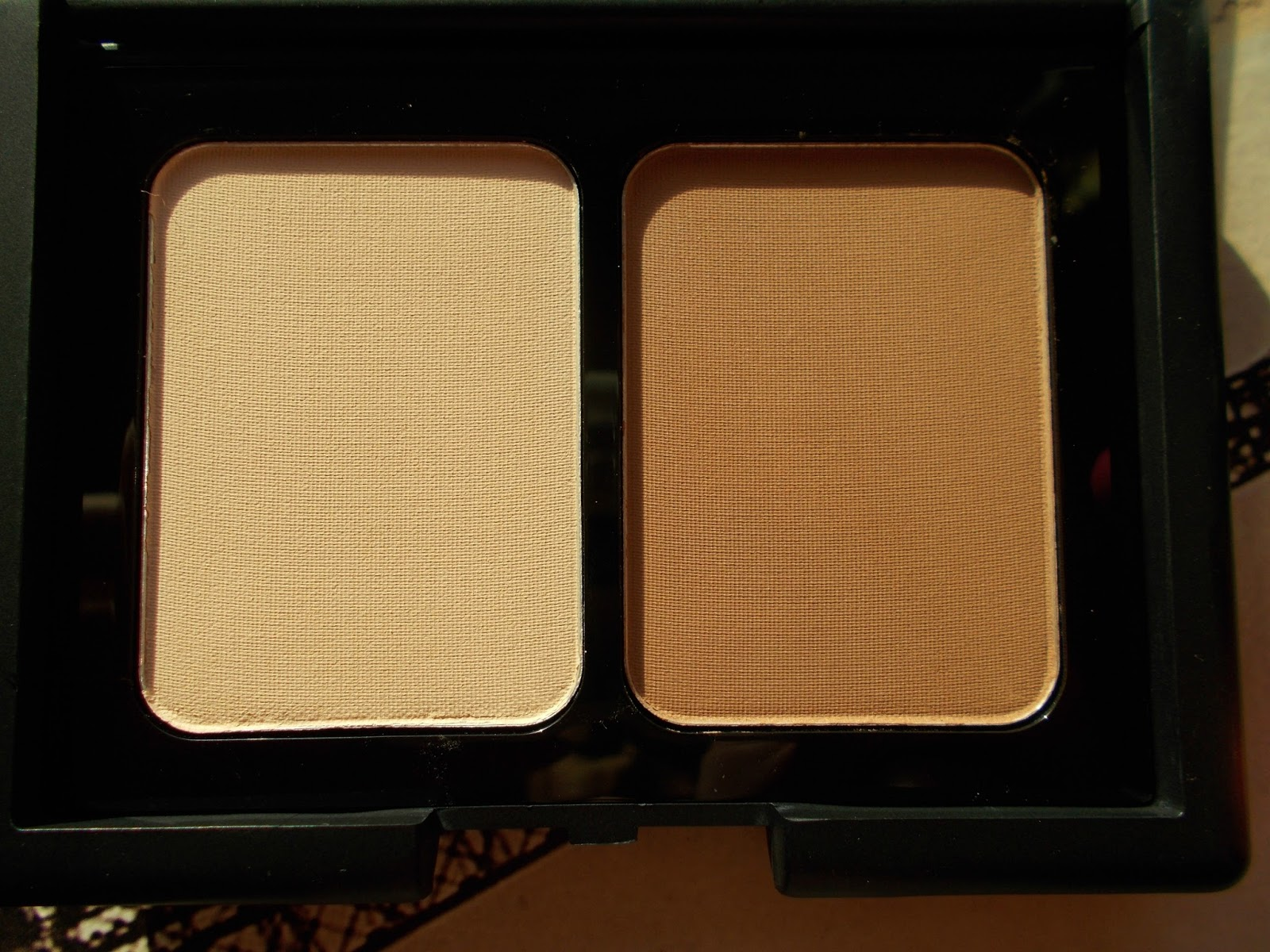 SEVENTEEN define and conquer contour kit in medium