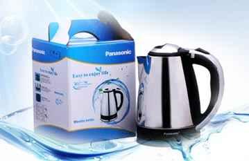62k - Ấm đun nước siêu tốc 1.8 lít inox loại 1 giá sỉ và lẻ rẻ nhất