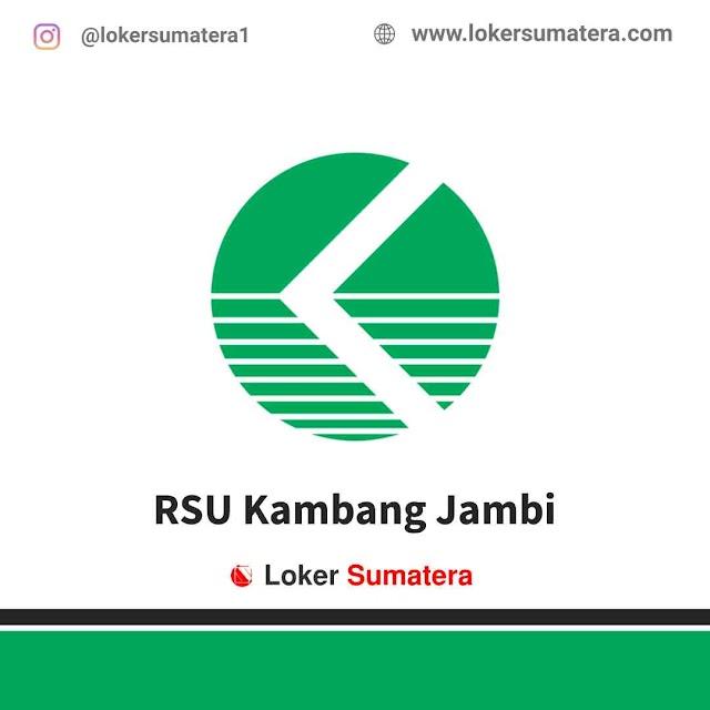 RSU Kambang Jambi