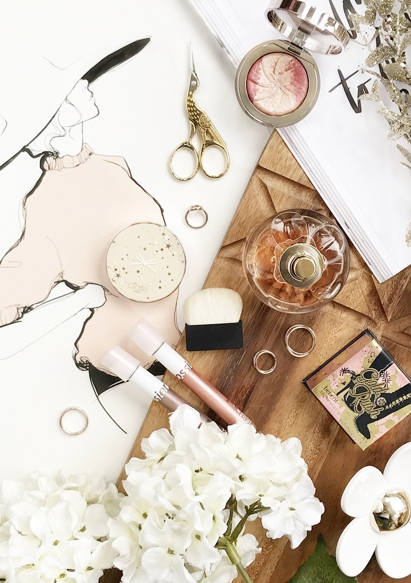 KonMari Methed: 5 Ways to Keep your Makeup Tidy for Good