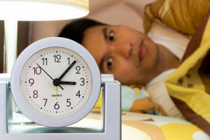 10 Penyebab Insomnia dan 8 Cara Mengatasinya