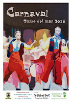 Torre del Mar - Carnaval 2018 - Toñi Carmona