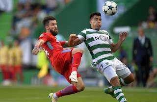 Watch Karabakh vs Sporting live Streaming Today 29-11-2018 UEFA Europa League