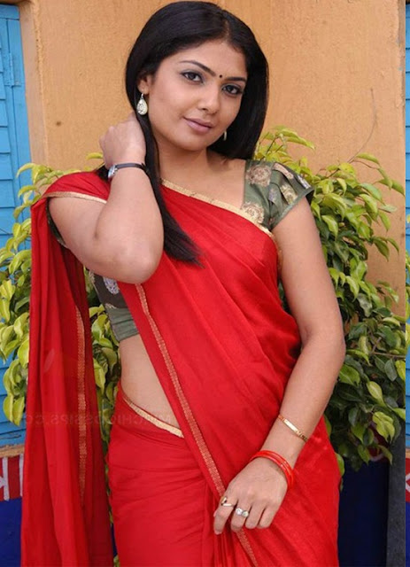 Hot Actress Kamalinee Mukherjee Hot Stills