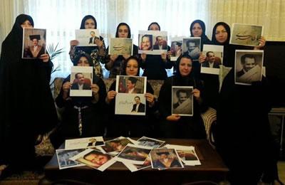 Women go on hunger strike to protest harsh treatment in prison